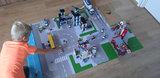 Spielmatte für LEGO nr.13_