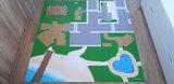 Spielmatte für LEGO Friends Heartlake City nr4_