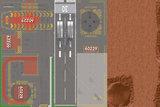 Spielmatte  für LEGO space Mars SMVLC030 voetprint