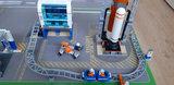 SSpielmatte  für LEGO 60228 op een speelmat