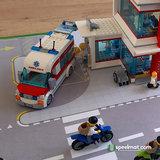 Lego set 60204 Ziekenhuis