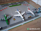 Airport for LEGO