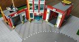 LEGO 60110 Brandweerkazerne Feuerwache