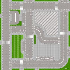 LEGO City Speelmat